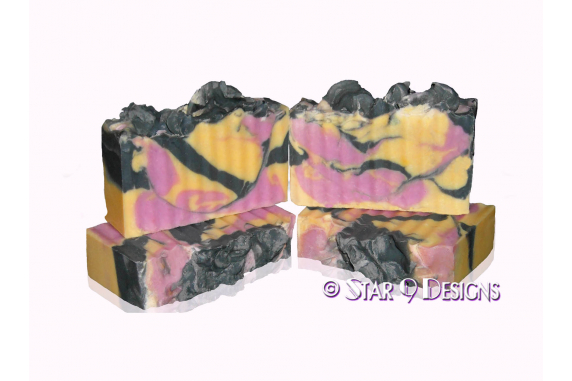 example of a bar soap