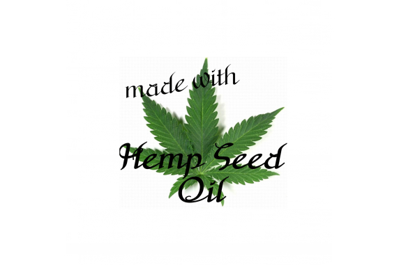 hemp seed oil beard conditioner