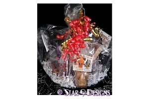 gift basket for a man