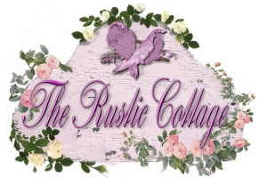 The Rustic Cottage Logo